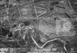 Аэрофотосъёмка Безымянки. 1942 год.